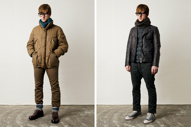 nonnative 2011 Fall/Winter Collection