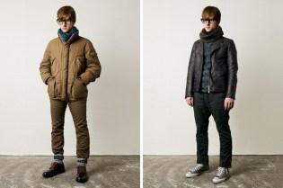 nonnative 2011 Fall/Winter Collection
