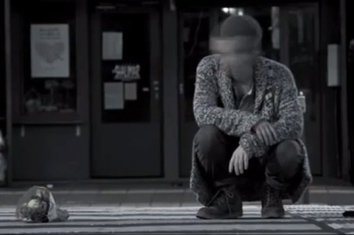 nonnative 2011 Fall/Winter Collection Video