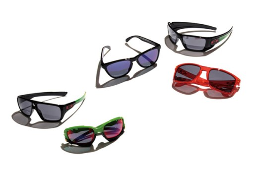"Oakley ""Jupiter Camo"" Series"