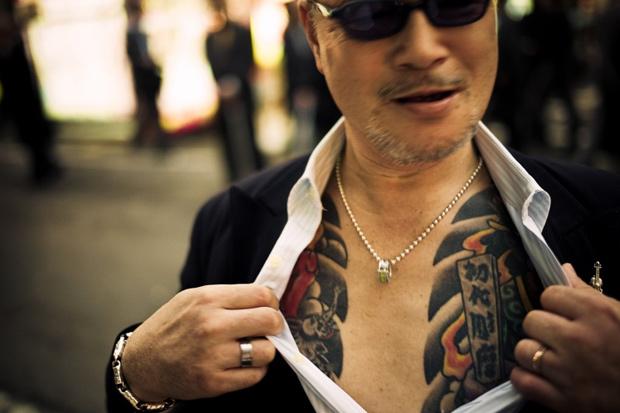 odo yakuza tokyo by anton kusters