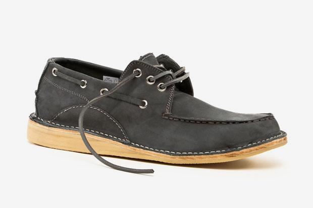 Oliberté Mogado Deck Shoe