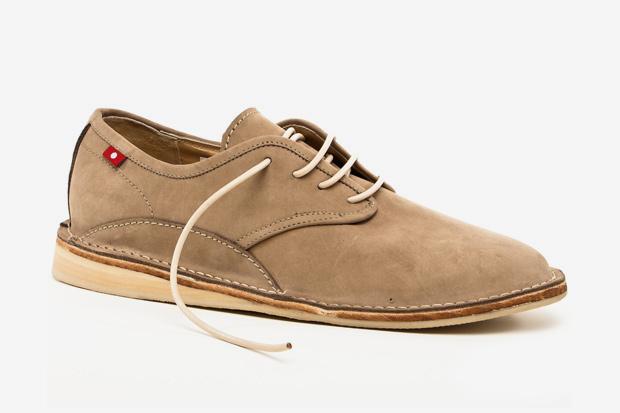 Oliberte Narivo Deck Shoe
