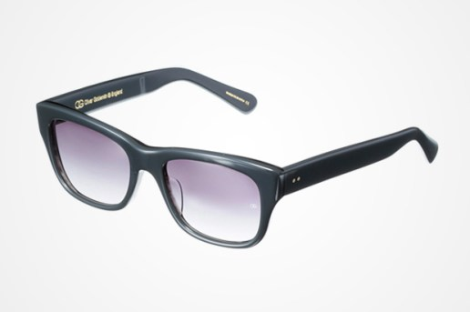 "Oliver Goldsmith SG CONSUL ""Ashtray"" Sunglasses"