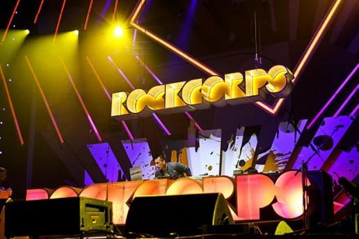 Orange RockCorps 2011 Concert @ Wembley Arena Recap
