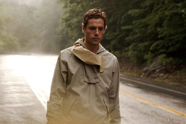 outlier the anorak