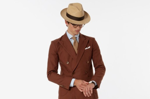 Ovadia & Sons 2012 Spring/Summer Collection Lookbook