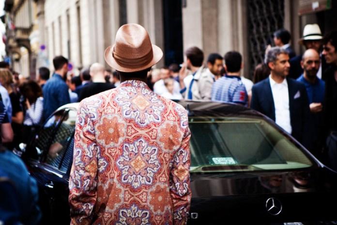 Streetsnaps: Pattern