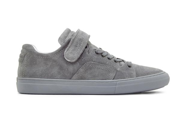 pierre hardy 2011 fallwinter lowtop sneaker