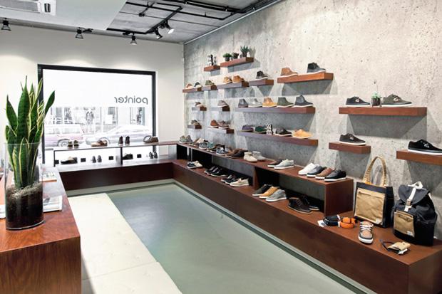 pointer berlin store opening