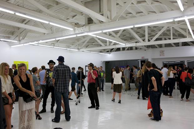 post 9 11 exhibition recap