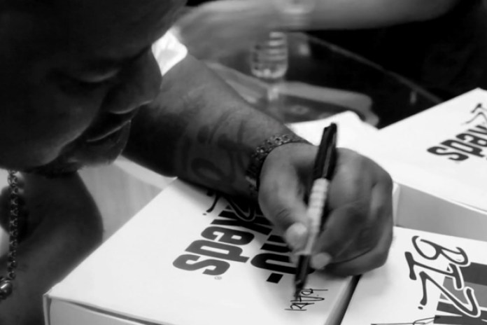 PRO-Keds & Packer Shoes: Backyard BBQ with Biz Markie Event Recap Video