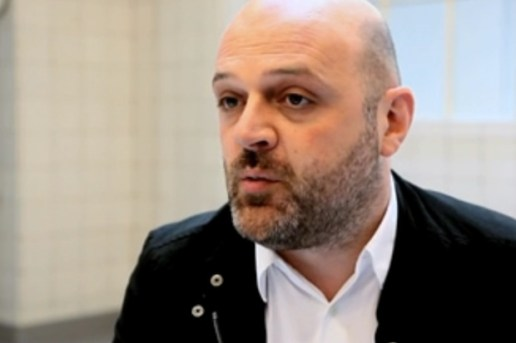 PUMA: Hussein Chalayan Interview