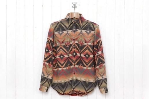 Ralph Lauren Beacon Shirt