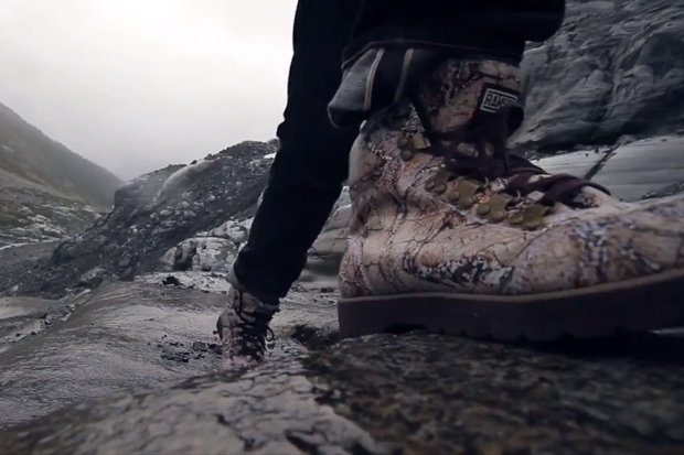 Ransom by adidas Originals 2011 Fall/Winter Collection Video