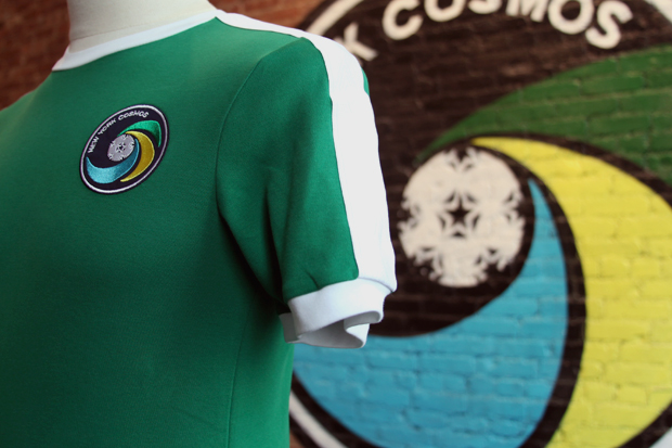 rob warner the resurgence of umbro the ny cosmos