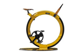 Roberto Cavalli x Ciclotte Bike