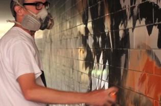 'Rudimentary Perfection' Graffiti Film