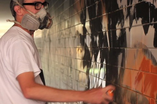 'Rudimentary Perfection' Graffiti Film