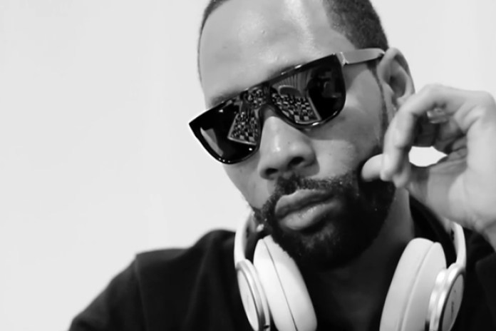 RZA: The WeSC Headphone Project