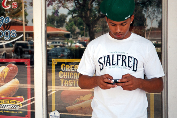 saint alfred 2011 springsummer collection new releases