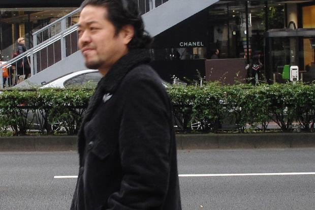 SpineTV: Shinsuke Takizawa of NEIGHBORHOOD