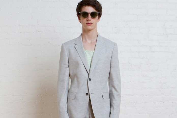 Shipley & Halmos 2012 Spring Collection