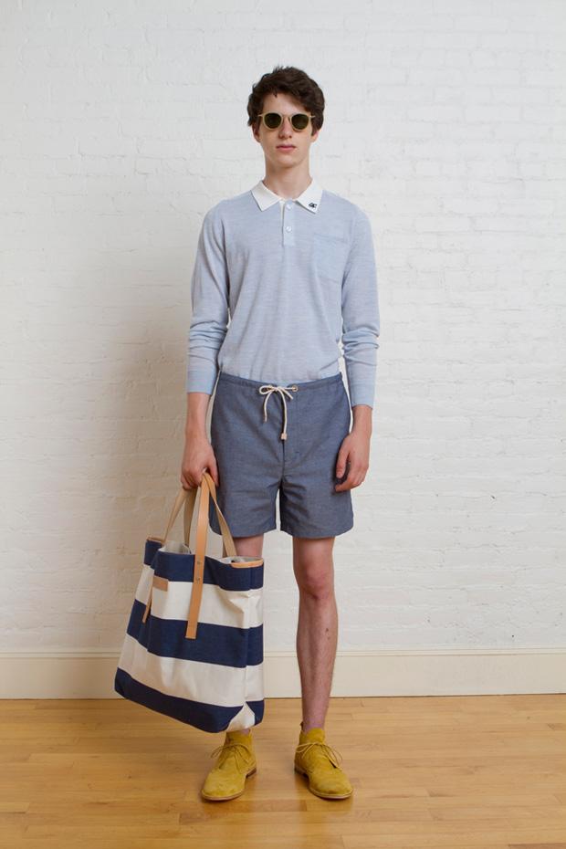 shipley halmos 2012 spring collection
