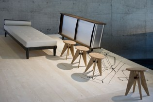 Shubhankar Ray & Eckart Maise: The Return of Jean Prouvé Through G-Star and Vitra