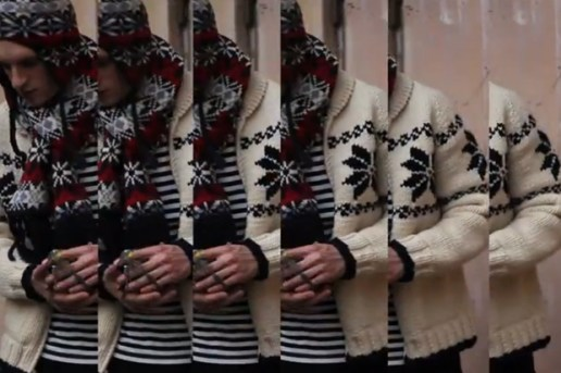 SOPHNET. 2011 Fall/Winter Video Trailer 2