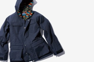 Pendleton x SOPHNET. 2011 Fall/Winter Collection
