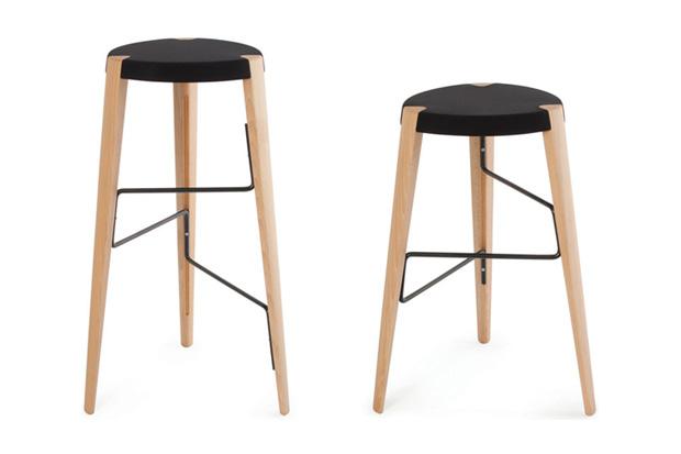 sputnik stool by roger arquer