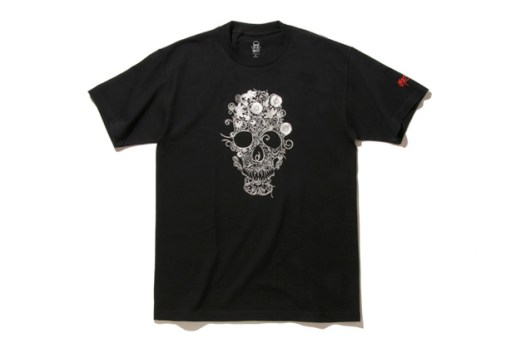 SSUR Caviar Cartel 2011 Summer T-Shirts