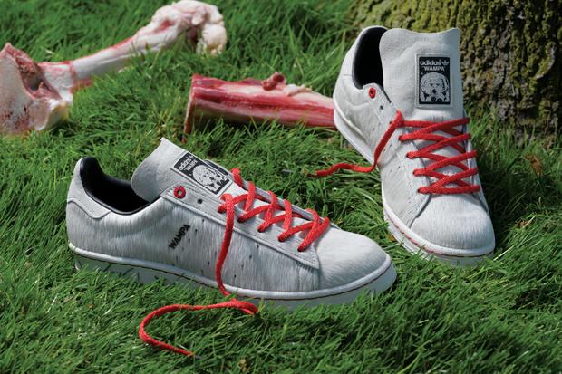 star wars x adidas originals 2011 fallwinter collection