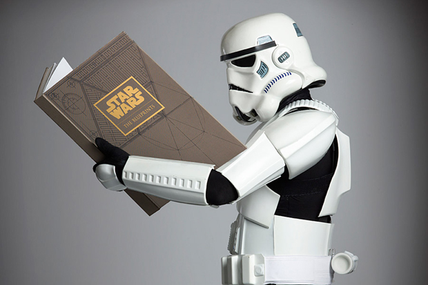 star wars the blueprints book