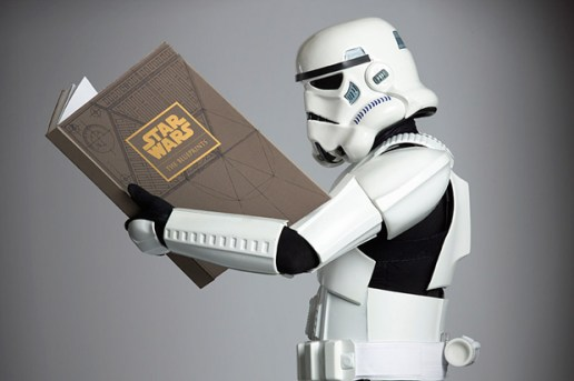Star Wars: The Blueprints Book