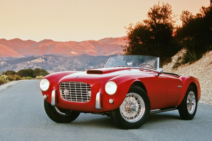 Steve McQueen Cars Up for Auction in Monterey