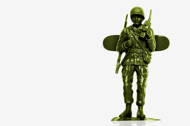steve nishimoto skate toy soldiers