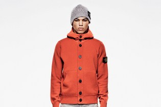 Stone Island 2011 Fall/Winter Lookbook