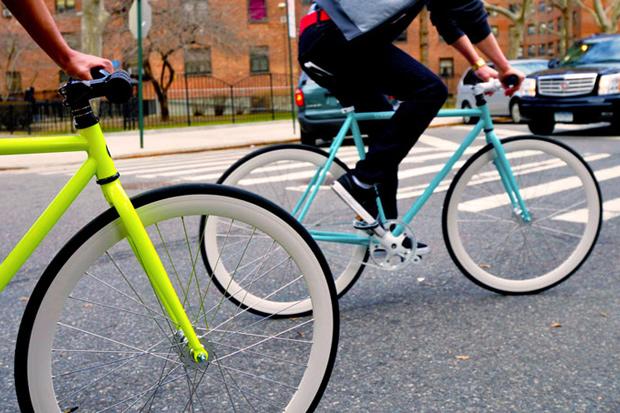 strada custom bikes