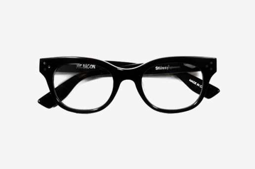 "Stussy Eyewear ""Grease"" Collection"