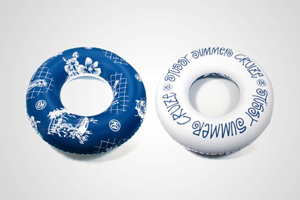 "Stussy ""Summer Cruize"" Swim Ring"