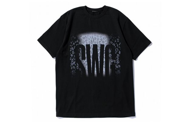 swagger x rockersnyc t shirt