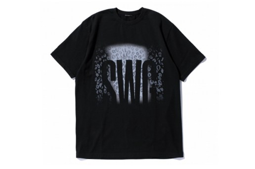 SWAGGER x Rockers NYC T-Shirt