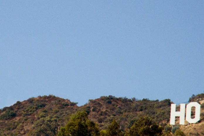 """Terry Richardson """"Hollywood"""" Exhibition @ OHWOW"""