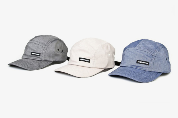 the hundreds 2011 fall snapback collection