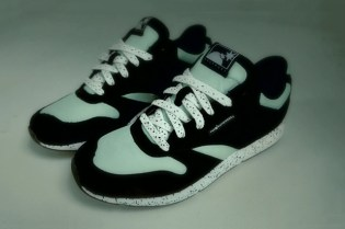 """The Hundreds Footware """"Mint n' Chip"""" Scully"""