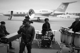 The Roots for John Varvatos 2011 Fall/Winter Video