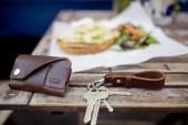 Tanner Goods Key-Lanyard & Chromexcel Cardholder