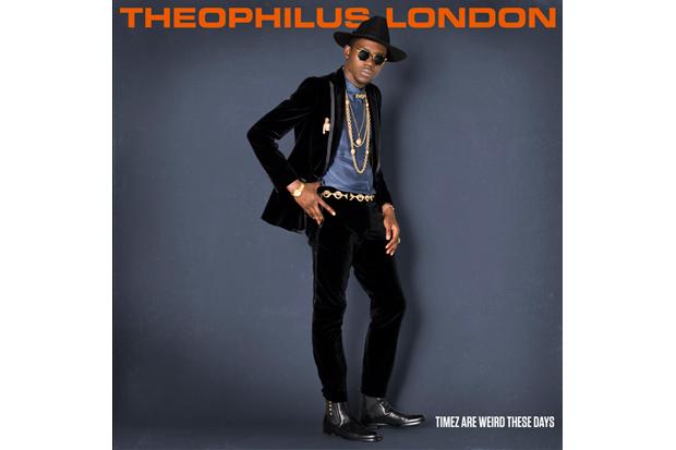 Theophilus London – Field of Dreams